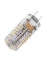 ENSA LBL-BA3-C1 3W Cool G4 Residential Retrofit LED Bulb Silicon Base 12V