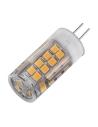 ENSA 3W G4 Warm Residential Retrofit LED Bulb Ceramic Base 12V (3000K) - LBL-BA3-W3