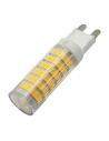 ENSA 5W G9 Residential Retrofit LED Bulb Ceramic Base 240V (6000K) - LBL-BB5-C2