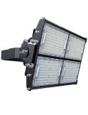 ENSA Modular 480W 5000K LED Flood Light - LFL-D480-C