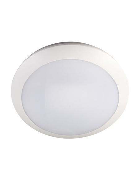 ENSA 16W LED Oyster Light (5000K) - LOL-A16-C