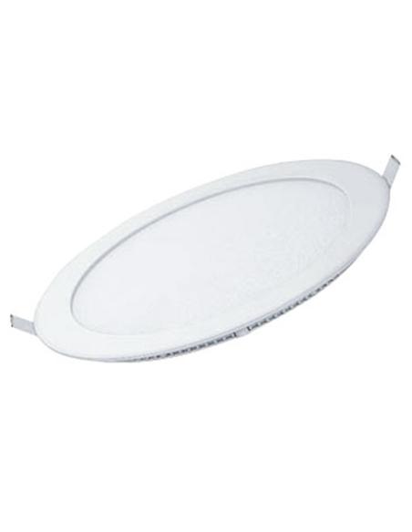 ENSA 12W Ultra Thin LED Downlight (3000K) - LDL-DT12-W