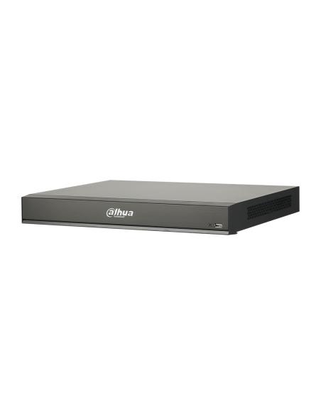 Dahua 16 Channel 1U 8PoE AI NVR with 4TB HDD - DHI-NVR5216-8P-I-4TB