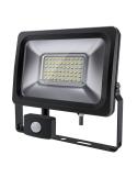 Ensa Commercial 30W 6000K LED Sensor Flood Light - LFL-C30-CS2