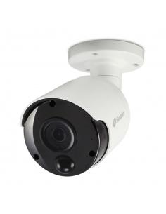 Swann 5mp IP True Detect White Bullet Camera w Audio
