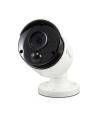 Swann 5MP SWNHD-865MSB Thermal Sensing PIR Bullet Security Camera with IR Night Vision