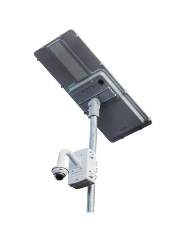 VIP Vision 120W Remote View Solar...
