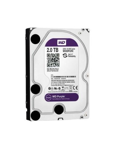 Western Digital WD 2TB 3.5 SATA 6Gbs...