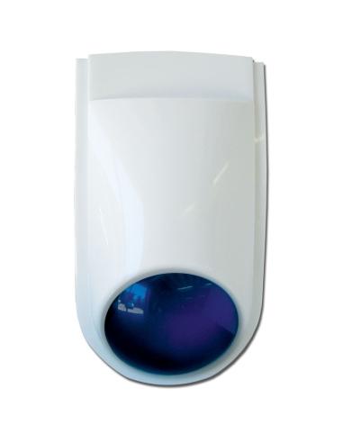 Watchguard Compact External Siren...