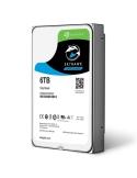 Seagate 6TB Surveillance Hard Disk Drive ST6000VX0023 - SkyHawk