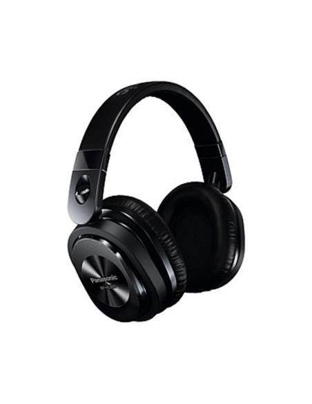 Panasonic RP-HC800E Noise Canceling Around-Ear Stereo Headphones