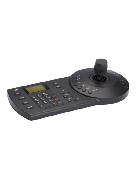 VIP Vision IP PTZ Control Keyboard - VSIPPTZKBV2
