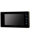 Futuro Video Door Intercom Kit Black With Memory Surface Mount CZ4 Camera