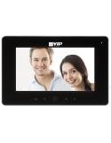 VIP Vision IP Residential Intercom Monitor with WiFi (Black) INTIPMONDB