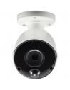 Swann 4K Ultra HD NVR-8580 with 2TB HDD & 8 x 4K Thermal Sensing Bullet Cameras NHD-885MSB
