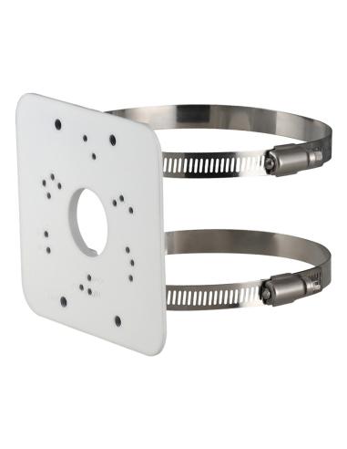 Dual Clamp Pole Mount Camera Bracket - VSBKTA152E