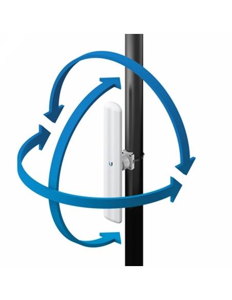 Ubiquiti 5.8GHz LiteBeam 120° Wireless Access Point