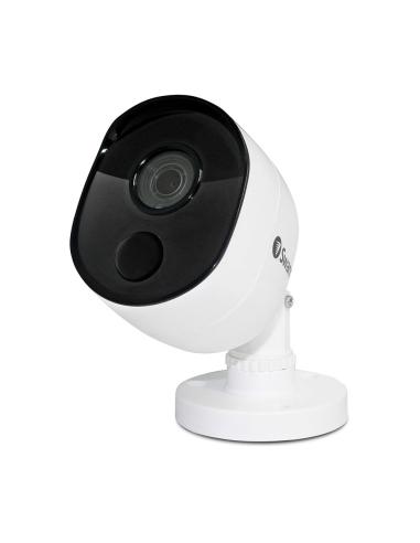 Swann SWPRO-1080MSB 1080p Full HD with IR Night Vision & PIR Motion Detection Camera